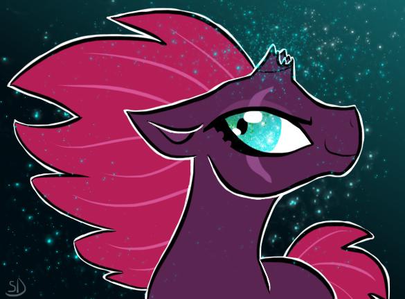 [Spoiler] Edgehorse by SallinDaemon