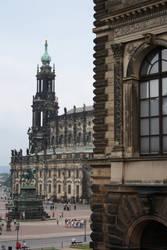 Hofkirche by codina