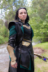 MisCon Loki
