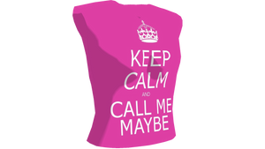 MMD Call Me Maybe Top DL
