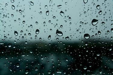 Raindrop Blues by fantasy1girl
