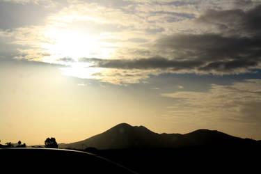 Sunrise to School by fantasy1girl