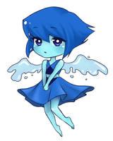 Lapis Lazuli - CHIBI