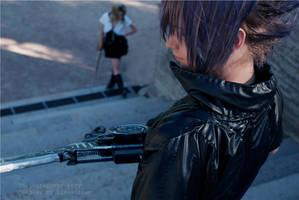 -Final Fantasy Versus XIII-