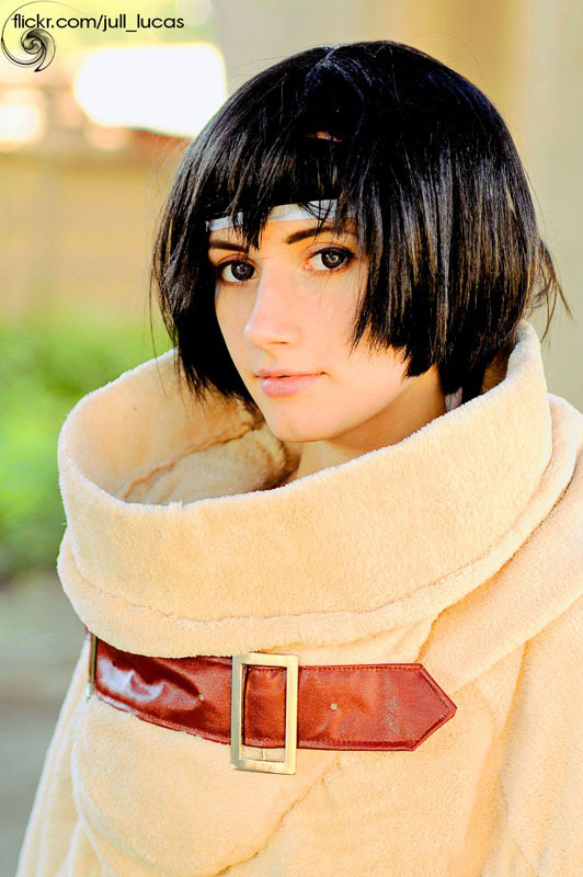 One more pic of Yuffie by Narga-Lifestream