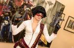 Lady (alternate costume) - DMC 3