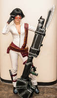 Lady - Devil May Cry 3