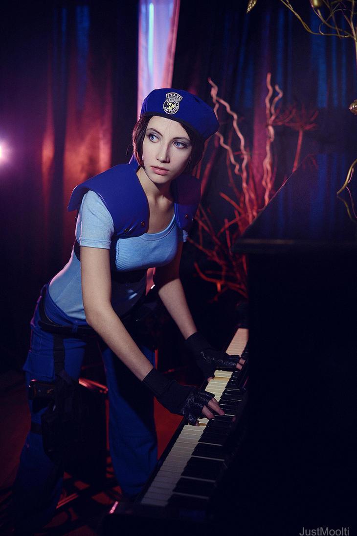 Jill: Moonlight Sonata by Narga-Lifestream