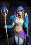 Warcraft III: Jaina Proudmoore