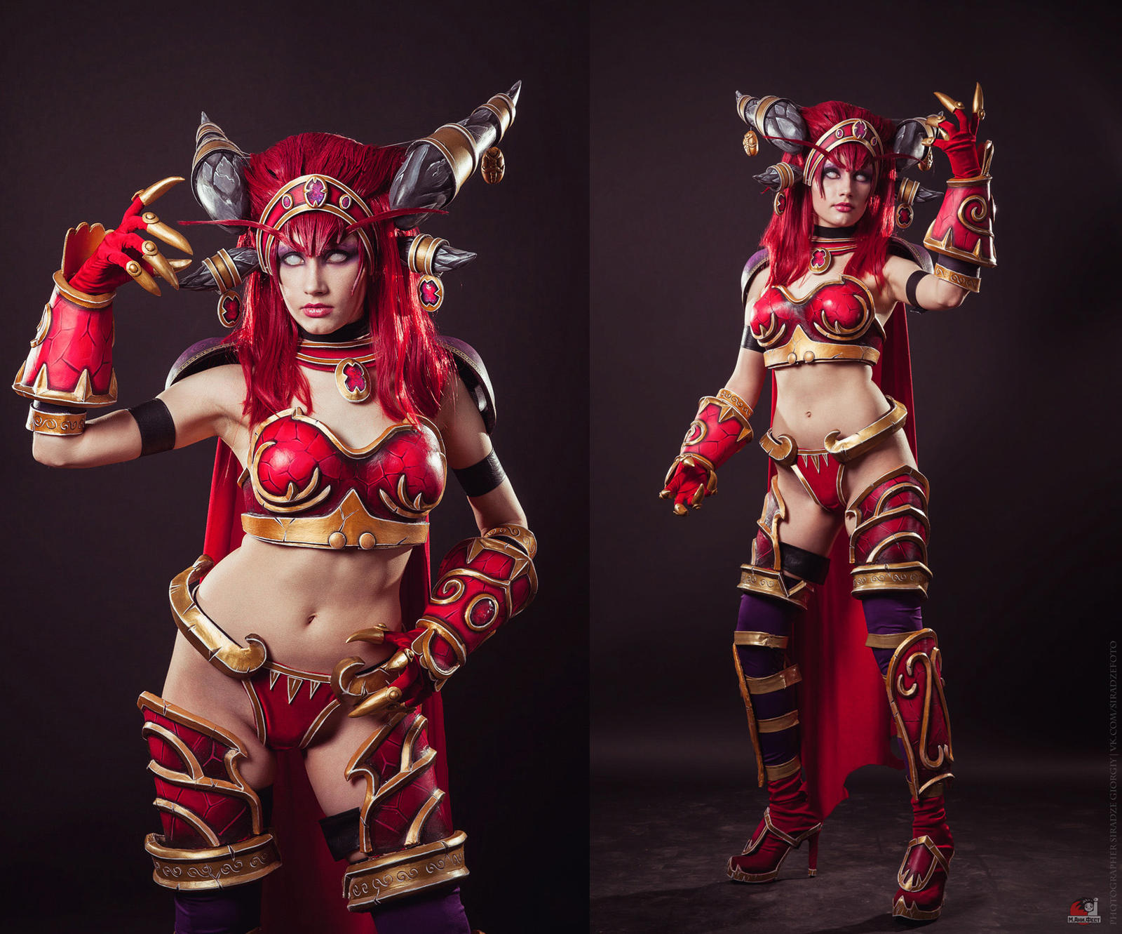 Cosplay wow hentay galleries