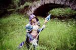 Jaina (Warcraft III): I'll check it out