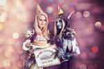 World of Warcraft Ten Year Anniversary