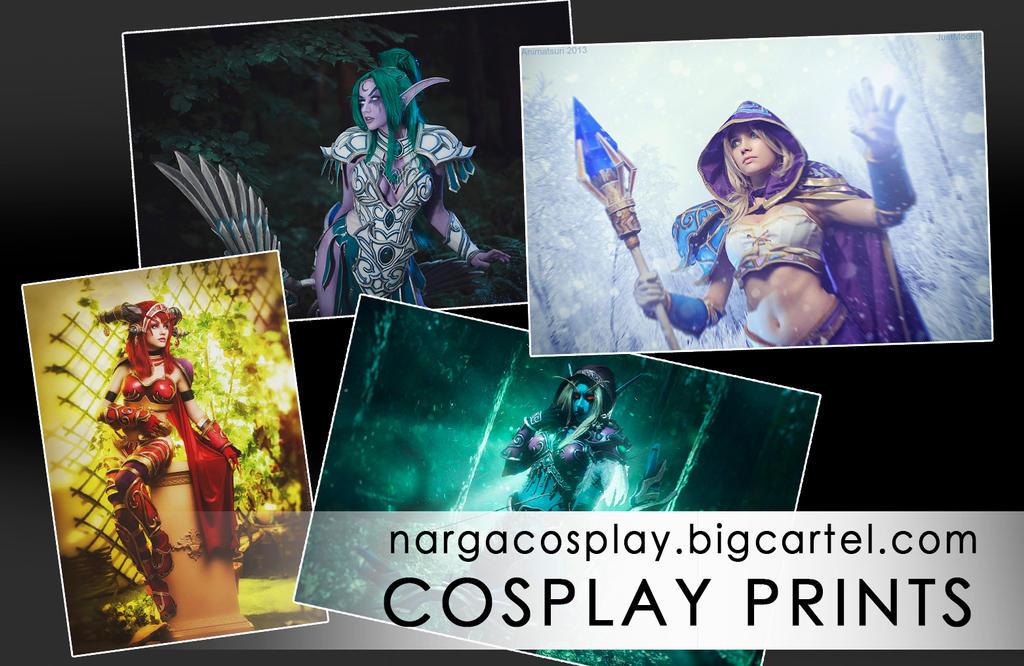 Cosprints2 by Narga-Lifestream