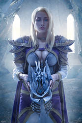 Jaina - Ashes to ashes