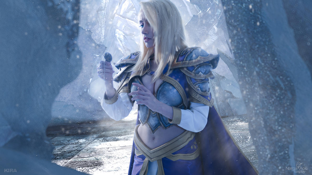 Jaina's Locket by Narga-Lifestream
