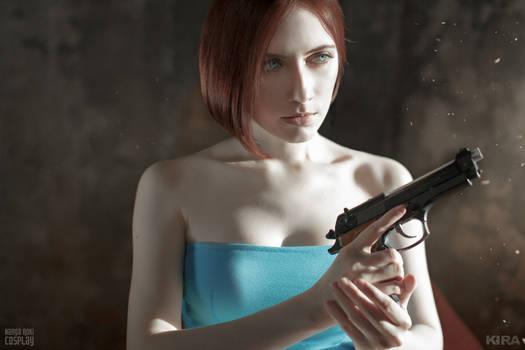 Jill Valentine II