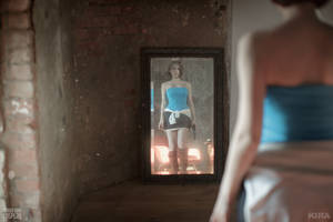 Jill Valentine IV by Narga-Lifestream