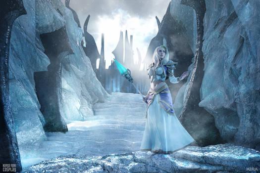 Frost Lich Jaina I
