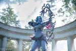 Tyrande - Warriors of the night! Assemble! by Narga-Lifestream