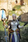 Jaina Proudmoore - New Admiral