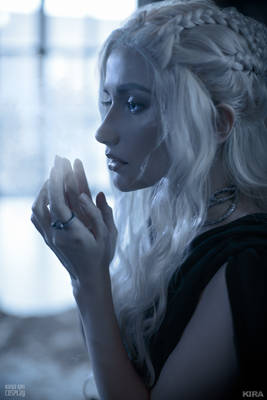 Daenerys Stormborn - Winds of Winter