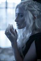 Daenerys Stormborn - Winds of Winter by Narga-Lifestream