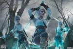 The Witcher 3 - Ciri - Blink