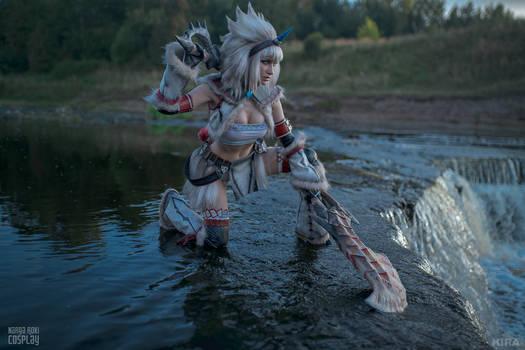Monster Hunter Kirin