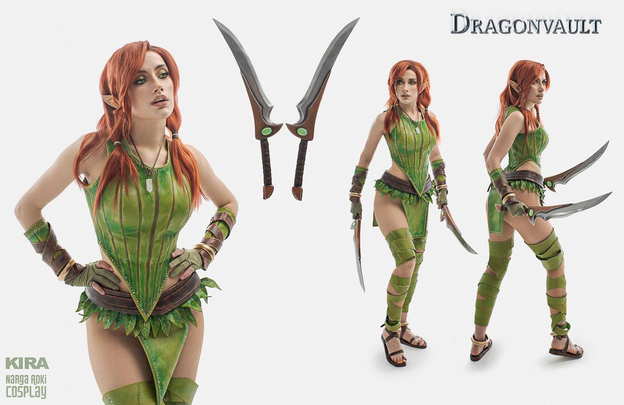 Dragonvault - Avadel