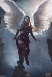 Path of Angel - Vicky - Heaven's Secret