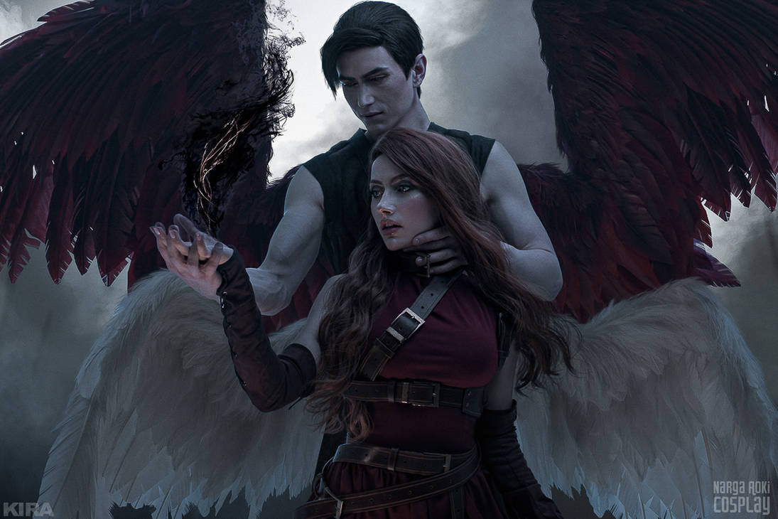 Empty vessel - Heaven's Secret: Vicky and Malbonte