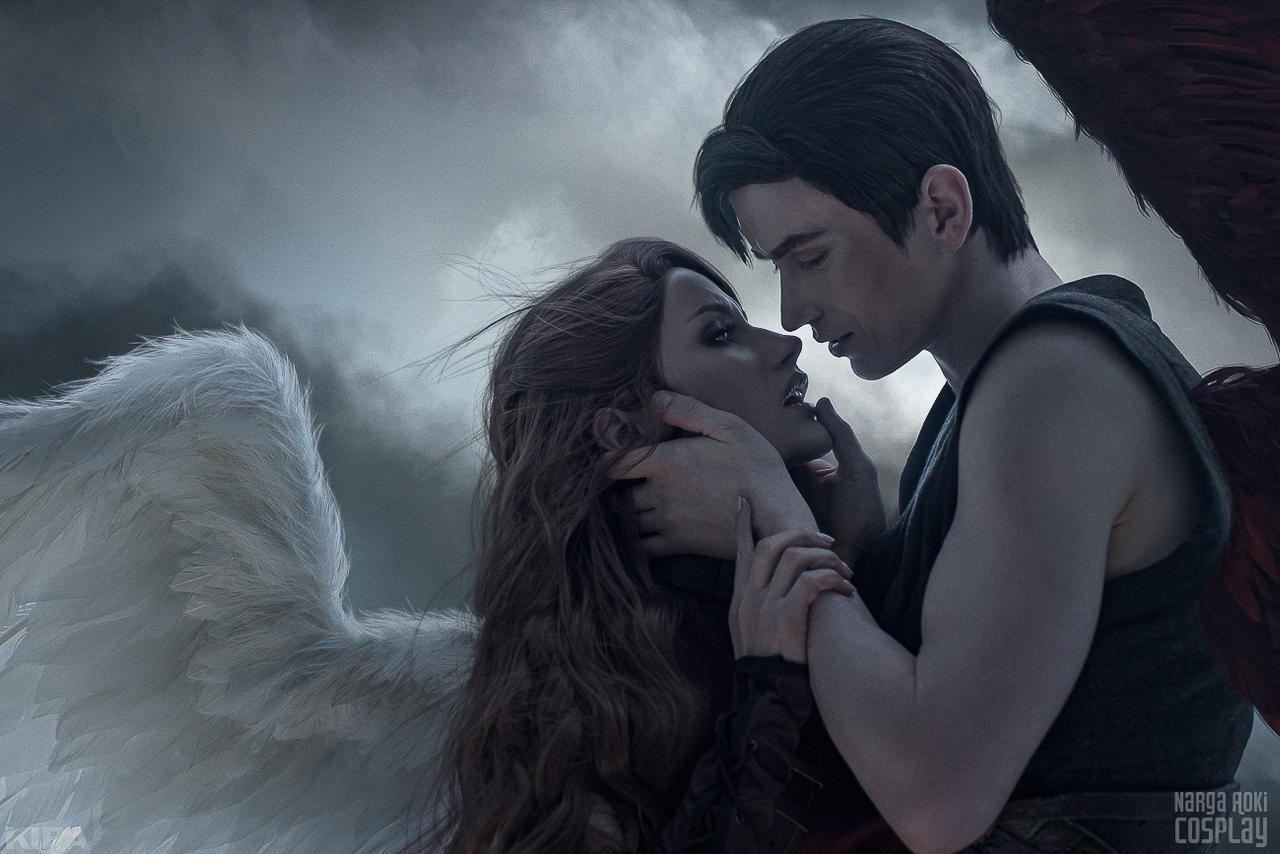 Vicky and Malbonte - Heaven's Secret 4