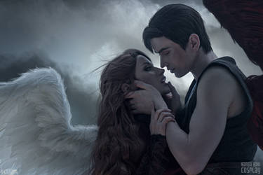 Vicky and Malbonte - Heaven's Secret