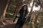 Yennefer - The Witcher 3 Wild Hunt