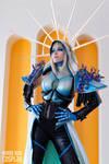 Time Empress - Cris Tales