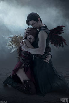 Vicky and Malbonte - Heaven's Secret 8