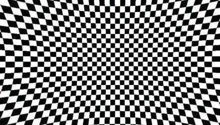 Optical Illusion by thanatos883
