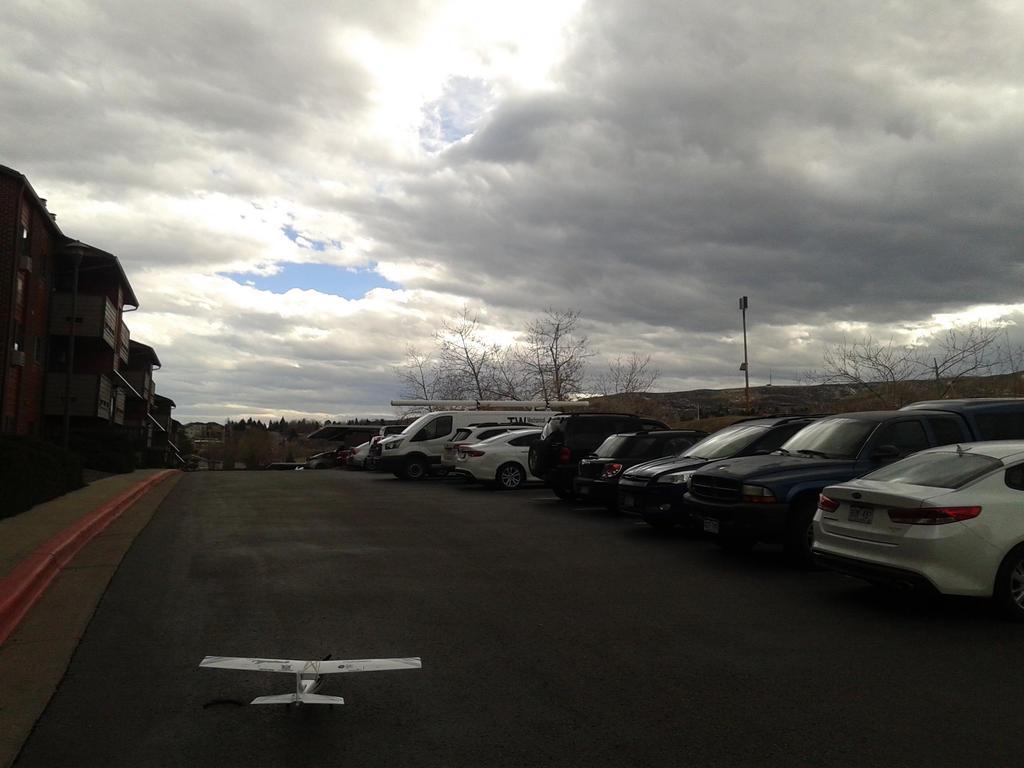 Clouds by erynukiderp