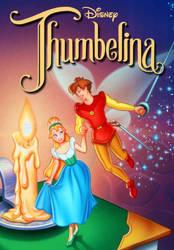 Thumbelina as a Disney movie