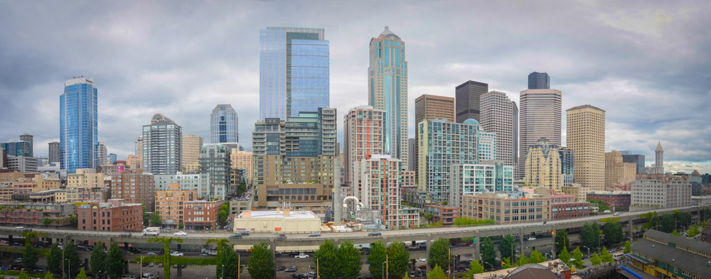 seattle panoramic 1 by photoboy1002001 on deviantart seattle skyline by shannoncphotography on deviantart 669