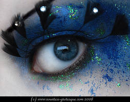 . blue for you . by Countess-Grotesque