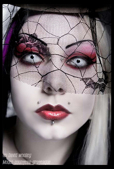 . good mourning . by Countess-Grotesque
