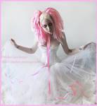 . the doll princess .