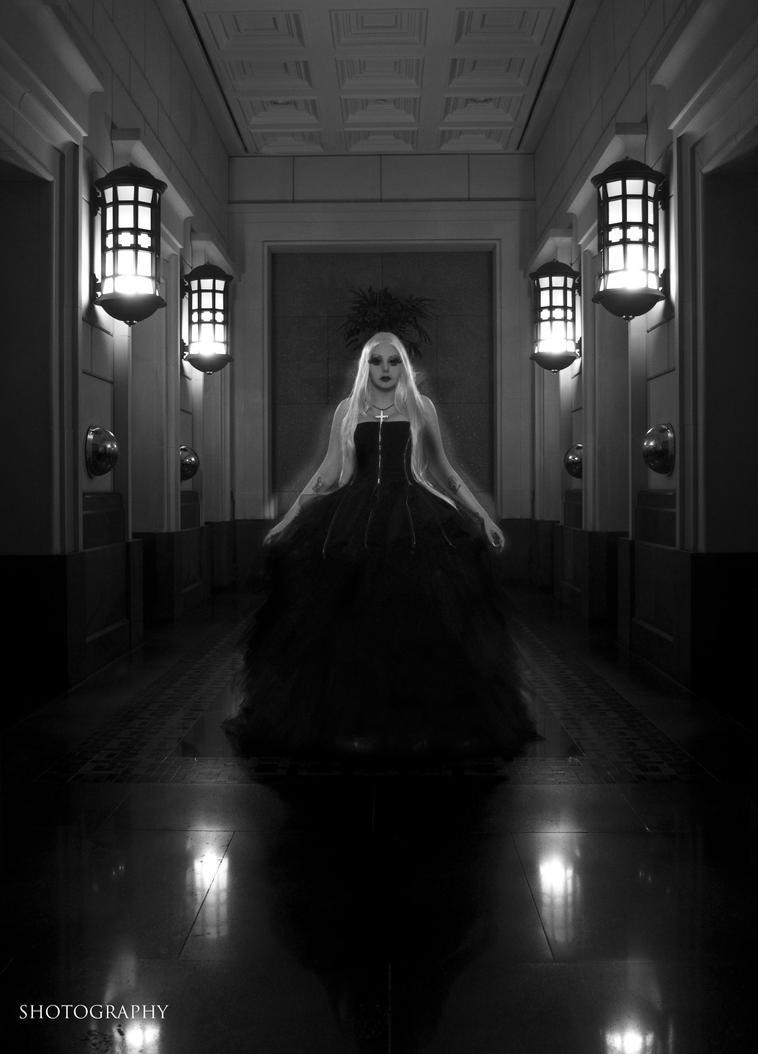 . awaiting a dark prince . by Countess-Grotesque