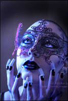 . masqued hope . by Countess-Grotesque