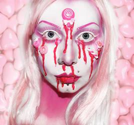 Blood Sugar by Countess-Grotesque