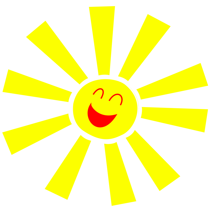 Юбилеем папу, солнышко картинки для оформления распечатать и вырезать