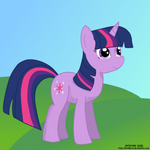 Twilight 3.0 - First Drawing, Third Time