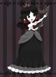Princess Raven