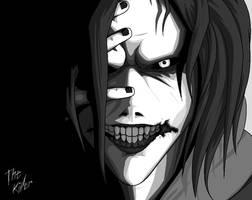 The Killer by HollowandHeartless